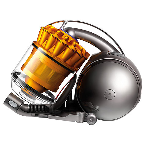 Buy Dyson DC39 Multi Floor Complete Cylinder Vacuum Cleaner with Extra Tools Online at johnlewis.com