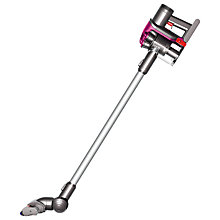 Buy Dyson DC35 Animal Cordless Vacuum Cleaner Online at johnlewis.com