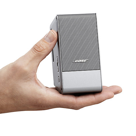 Buy Bose® MusicMonitor Computer Speakers, Silver Online at johnlewis.com
