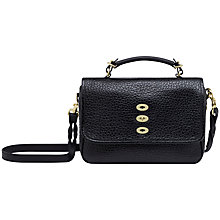 Buy Mulberry Bryn Top Handle Satchel Online at johnlewis.com