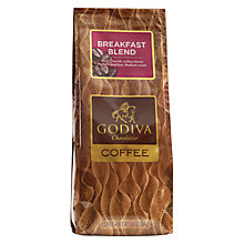 Buy Godiva Breakfast Coffee Blend, 284g Online at johnlewis.com