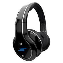 Buy SMS Audio SYNC by 50 Cent Full Size Wireless Headphones Online at johnlewis.com