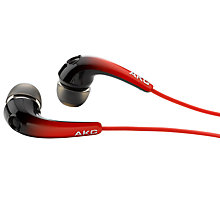 Buy AKG K328 In-Ear Headphones with Microphone Online at johnlewis.com