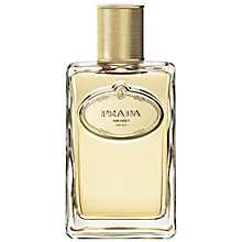 Buy Prada Infusion d'Iris Eau de Parfum Absolue, 50ml Online at johnlewis.com