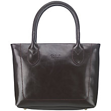 Buy O.S.P OSPREY Annecy Leather Tote Handbag Online at johnlewis.com
