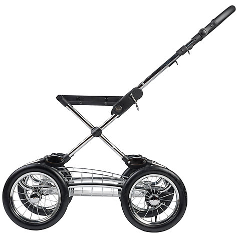 Buy Silver Cross Elegance Chassis Online at johnlewis.com