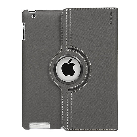 Buy Targus Versavu Rotating Case for 3rd & 4th Generation iPad Online at johnlewis.com