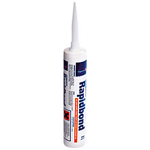 Buy Gripperrods Rapidbond Adhesive For Hard Flooring, 310ml Online at johnlewis.com