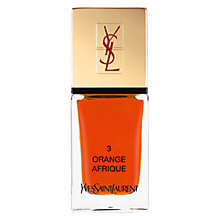 Buy Yves Saint Laurent La Laque Couture Online at johnlewis.com