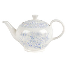 Buy Burleigh Asiatic Pheasants Teapot, 1L Online at johnlewis.com