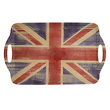 Buy John Lewis Union Melamine Serving Tray Online at johnlewis.com