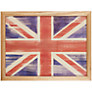 Buy John Lewis Union Jack Lap Tray Online at johnlewis.com