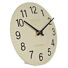 Buy Cotwold Mantel Clock Online at johnlewis.com