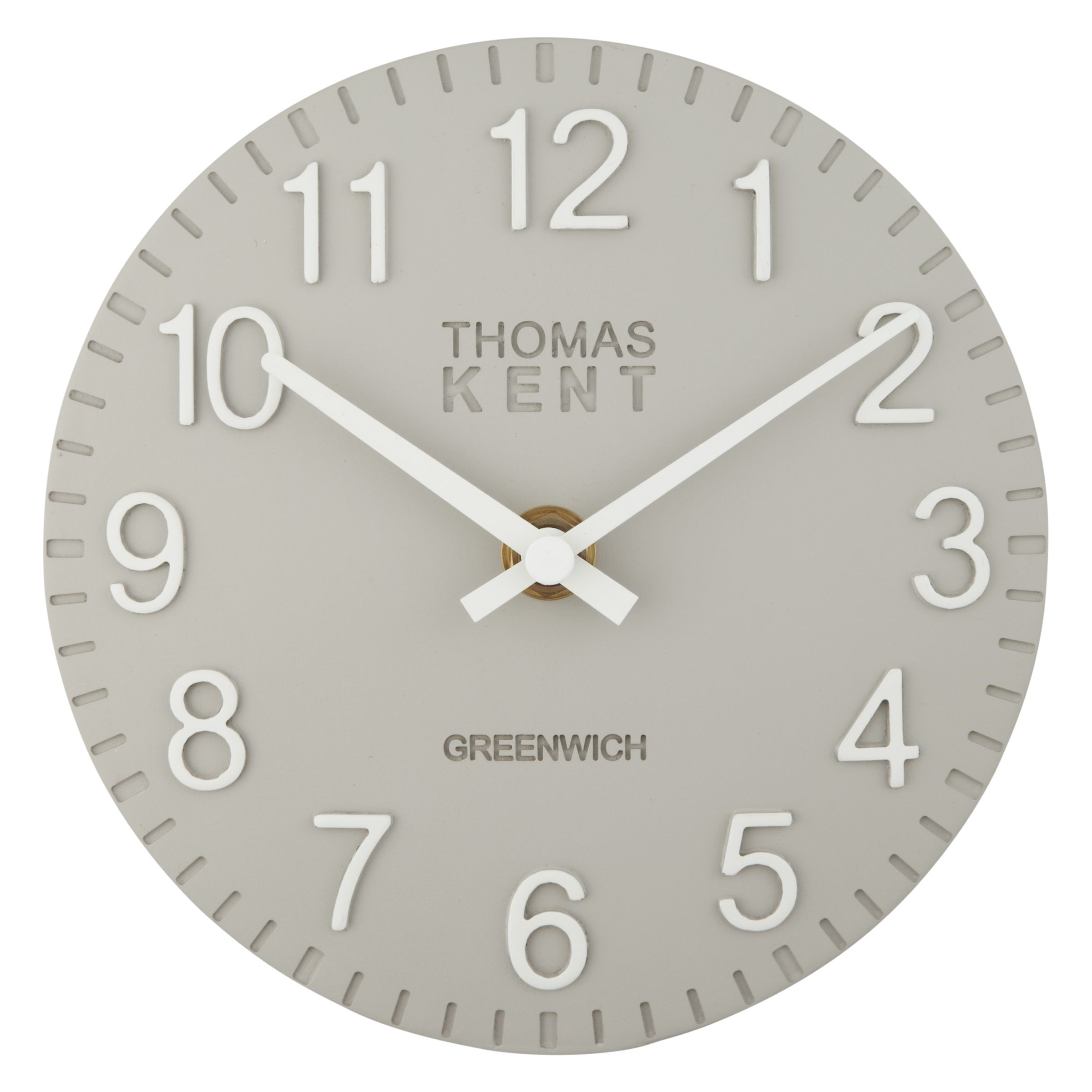 Thomas Kent Thomas Kent Cotswold Mantel Clock