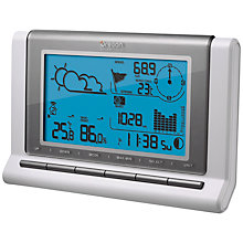 Buy Oregon Scientific Wireless Pro Weather Station Online at johnlewis.com