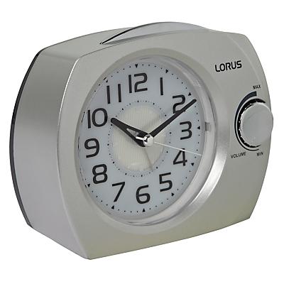 Image of Seiko Lorus Volume Control Clock