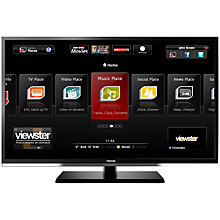 Buy Toshiba 40RL953B LED HD 1080p Smart TV, 40 Inch with Freeview HD Online at johnlewis.com