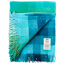 Buy Avoca Spectrum Throw Online at johnlewis.com
