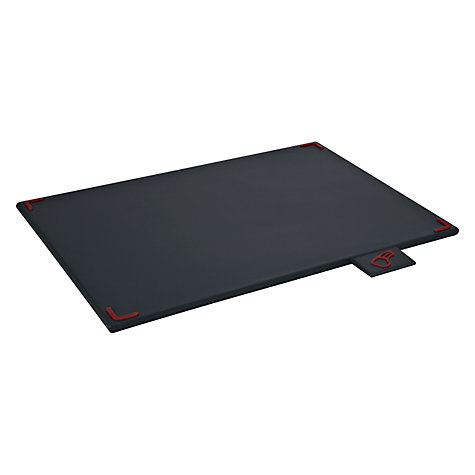 Buy Joseph Joseph Index Advance Chopping Board Set, Cream Online at johnlewis.com