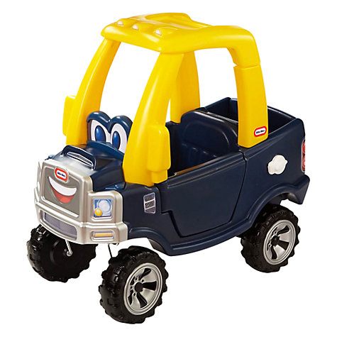Buy Little Tikes Cosy Truck Online at johnlewis.com