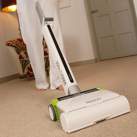 Buy Gtech AirRam Cordless Vacuum Cleaner Online at johnlewis.com