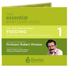 Buy The Essential Parent Company DVD, Feeding Online at johnlewis.com