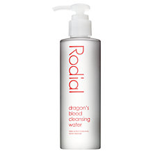 Buy Rodial Dragon's Blood Cleansing Water, 200ml Online at johnlewis.com