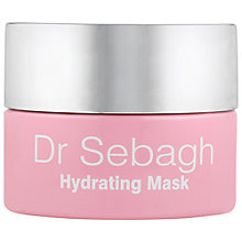 Buy Dr Sebagh Rose de Vie Hydrating Mask, 50ml Online at johnlewis.com