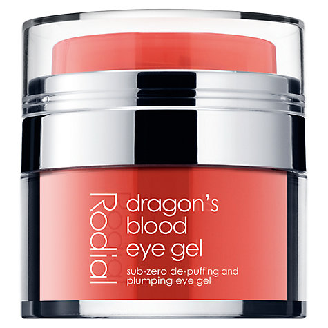 Buy Rodial Dragon's Blood Eye Gel, 15ml Online at johnlewis.com