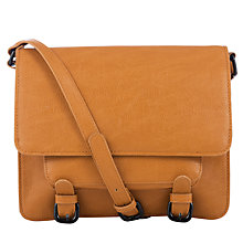 Buy Collection WEEKEND by John Lewis Across Body Satchel Bag Online at johnlewis.com