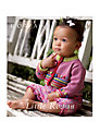 Rowan Little Rowan Knitting Patterns Brochure