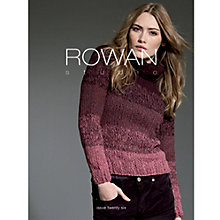 Buy Rowan Studio Brochure, Issue 26 Online at johnlewis.com