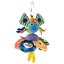 Buy Lamaze Flutterbug Toy Online at johnlewis.com