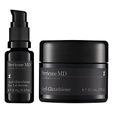 Buy Perricone MD Acyl-Glutathione Face and Eyelid Lift Set Online at johnlewis.com