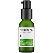 Buy Perricone MD Hypoallergenic Peptide Complex, 30ml Online at johnlewis.com