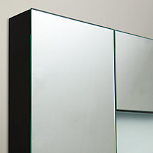 John Lewis Facet Mirrors
