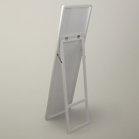 Buy House by John Lewis Cheval Mirror Online at johnlewis.com