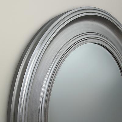 Brissi New England Mirror, Dia.78cm
