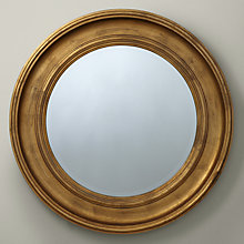 Buy Brissi New England Mirror, Dia.78cm Online at johnlewis.com