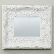 Buy Brissi Cortina Mirror, 44 x 39cm Online at johnlewis.com