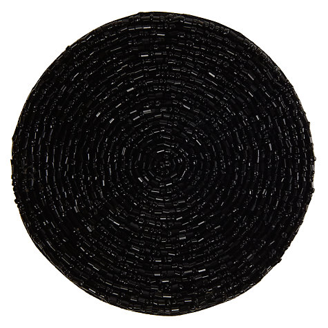 Buy John Lewis Beaded Coasters, Set of 4 Online at johnlewis.com
