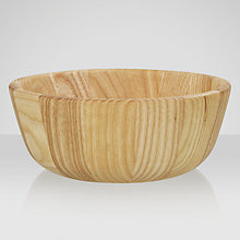 Buy House by John Lewis Ash Bowl, Medium Online at johnlewis.com