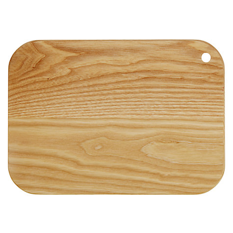 Buy House by John Lewis Ash Mini Tapas Board Online at johnlewis.com