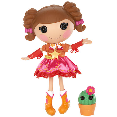 Buy Lalaloopsy Dolls, Large, Assorted Online at johnlewis.com