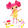 Lalaloopsy Silly Hair Doll, Assorted