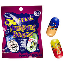 Buy Extreme Jumping Beans, Pack of 2 Online at johnlewis.com