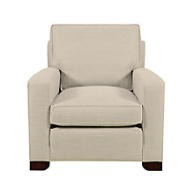 Buy Duresta Sloane Armchair, Rutland Mineral Online at johnlewis.com