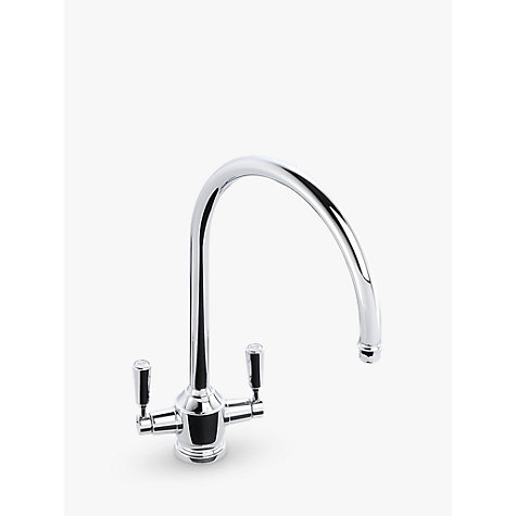 Buy Abode Hargrave Monobloc Tap, Chrome Online at johnlewis.com