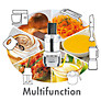 Buy Magimix Le Mini Plus Food Processor Online at johnlewis.com