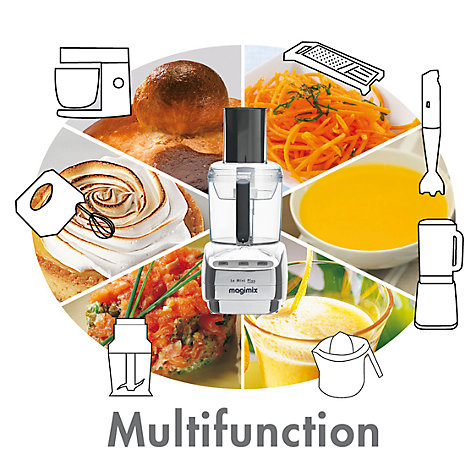 Buy Magimix Le Micro Mini Chopper Online at johnlewis.com